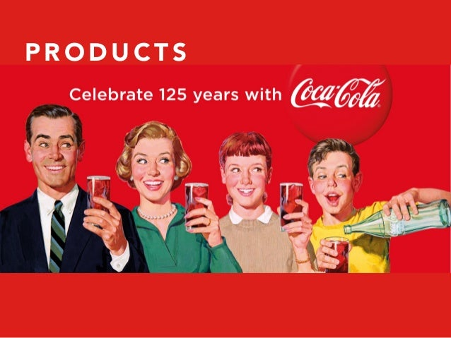 advertising of coca cola Coca cola was invented by doctor john pembert - learn the history of coca cola and other soft drinks the coca cola company and its advertising agency.