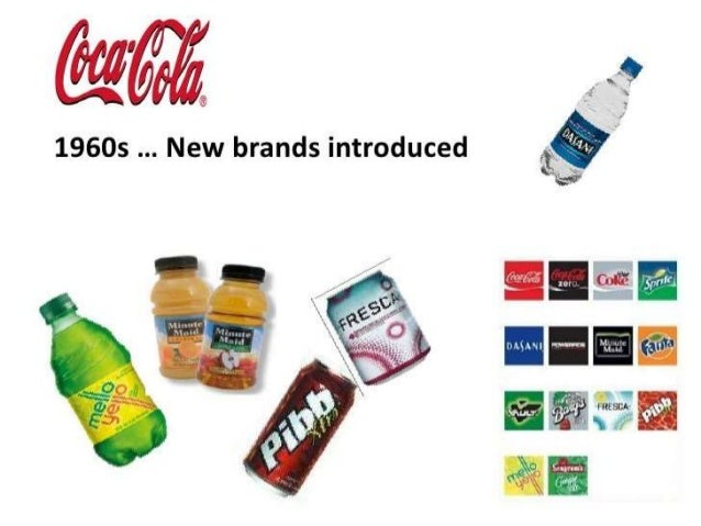coca cola profile The coca-cola company is a beverage retailer, manufacturer and marketer of  non-alcoholic beverage concentrates and syrups.