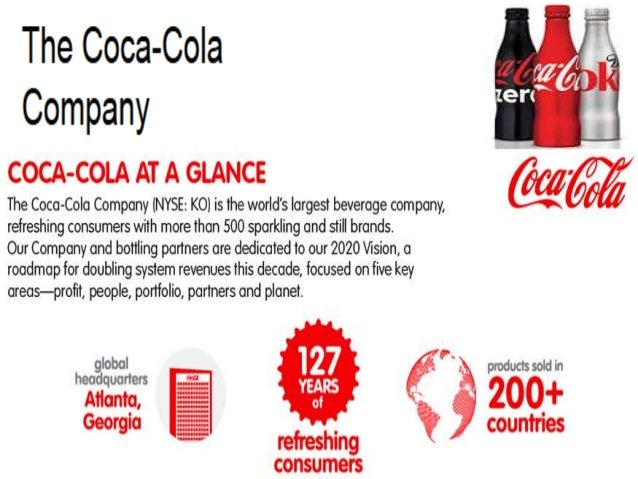 Coca-Cola's Corporate Brand Campaign Moves Beyond Soda