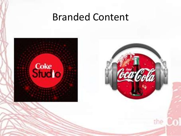 product differentiation of coca cola and pepsi Product touch point and differentiation coca-cola and pepsi spending just about as much money on branding as coke and sell just about as much product pepsi.
