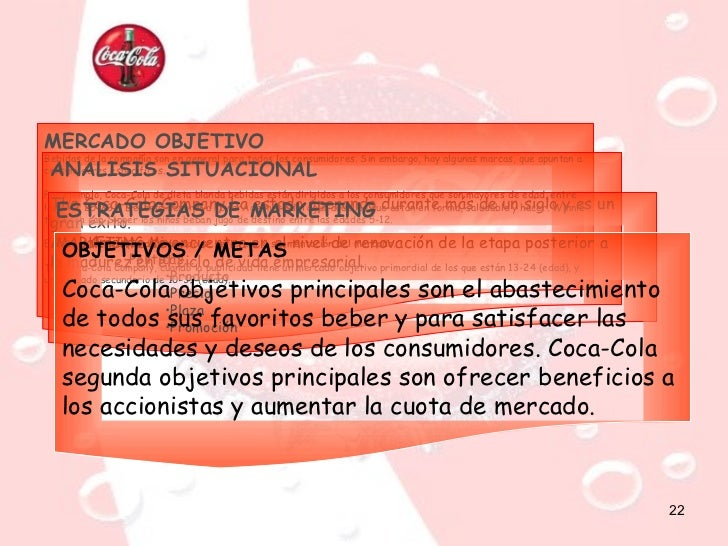 coca cola marketing mix pdf