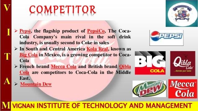 coca cola company industry and competitive Industry analysis coca cola - download as word doc (doc / docx), pdf file   text file (txt) or read online porter five forces analysis of the coca cola company   forces before using coca-cola industry as an example of how the competitive.