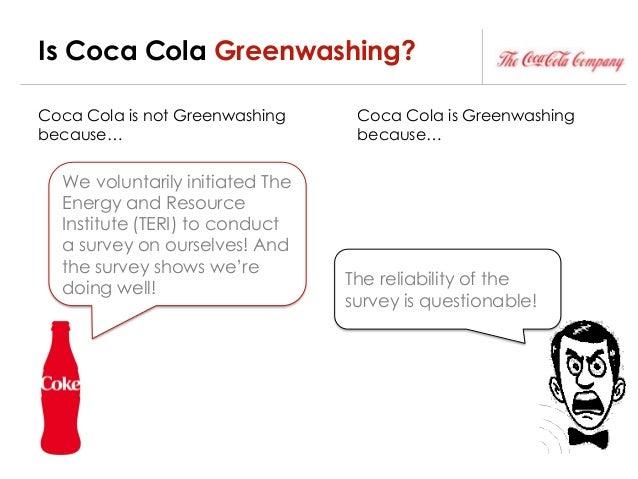 coca cola corporate social responsibility essay