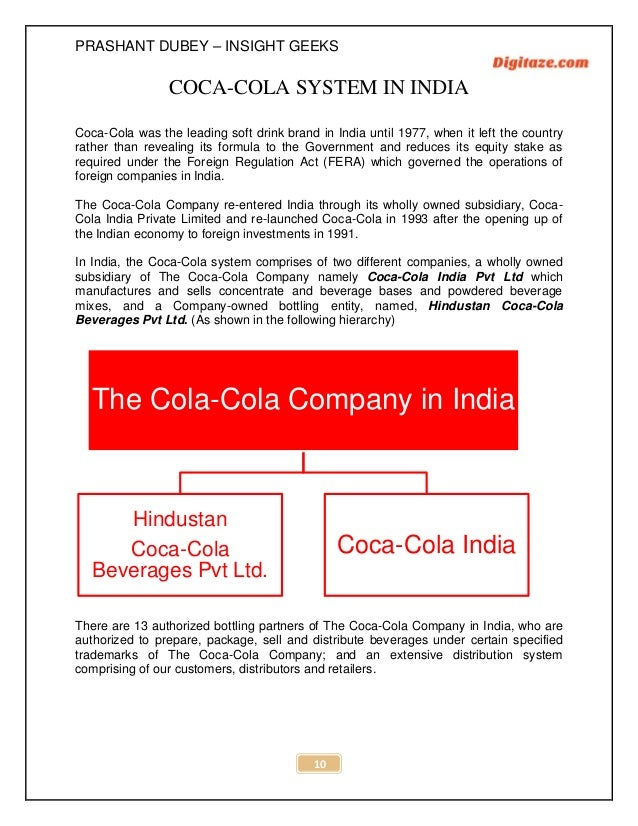plant layout of cocacola india New coke plant designed with future in mind a new state-of-the-art plant for coca-cola bottling company united in baton rouge, la, includes four packaging lines that meet the needs of today while being flexible enough to accommodate future growth.