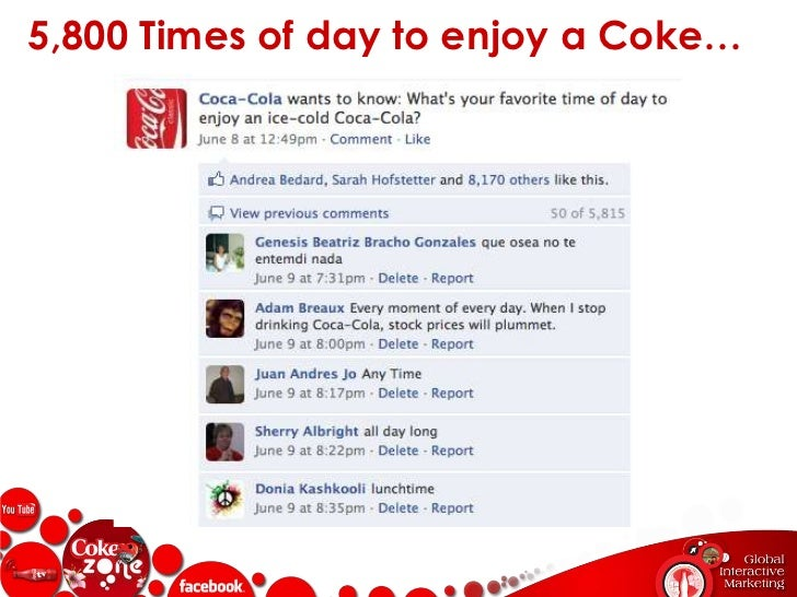 "Sometimes we ask for it…<br />Where have you had a Coke lately?<br />""It was taken from the peak of the Iztaccihuatl, Mexi..."