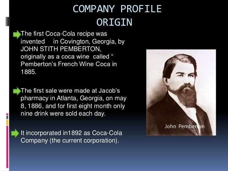 The Tragic History of RC Cola