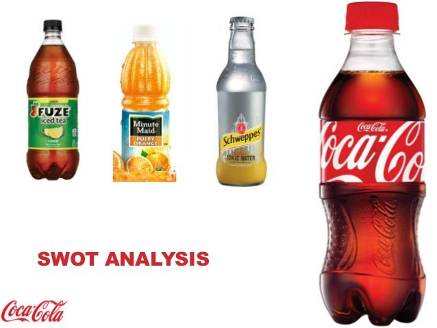 cocacola swatt analasys More than simple performance tracking, portfolio manager delivers the  independent insights, analysis, news, and research you need to understand your .