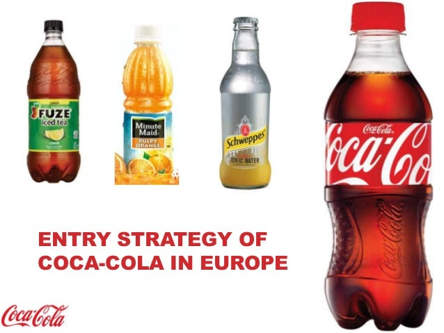 an analysis of the formation of coca cola company and drinks Analysis of key marketing themes for pepsi-cola  analysis of key marketing themes for pepsi-cola, munich, grin verlag,  company formation,.