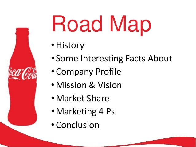 Coca cola presentaion for Fun facts about countries around the world