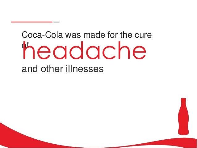 coca cola presentaion, Modern powerpoint