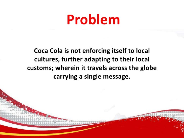 using hofstede 5 cultural dimensions for coca cola Using hofstede's cultural dimensions as a reference point he/she can evaluate the approach to be taken, the decisions to be made, the actions to be executed in a very general sense for that cultural environment.
