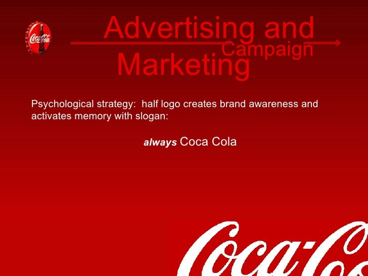 4 ps of cocacola company