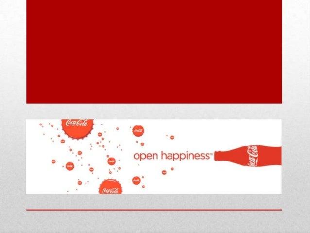 coca cola presentation, Modern powerpoint