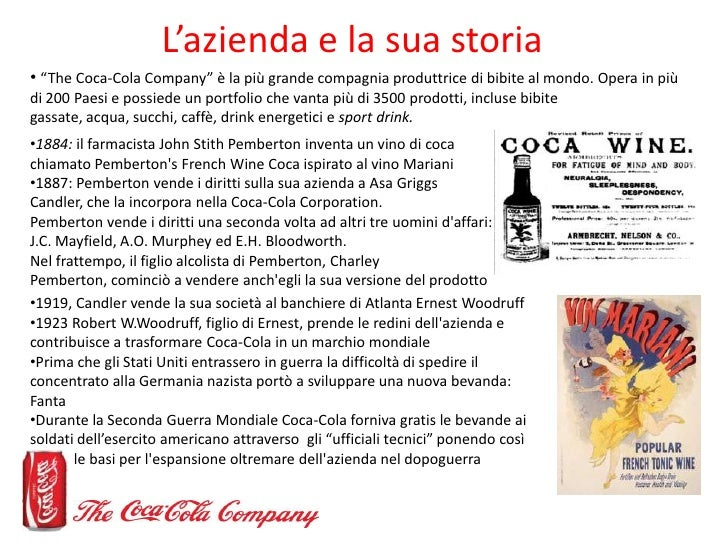 international marketing in coca cola essay Coca-cola in australia custom essay the proposal is a one-page briefing write a report to describe and justify the proposed international marketing project.