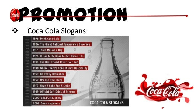 coco colas formula for success And successful companies, such as coca-cola, have learned to turn  the  coca-cola formula is considered to be one of the world's most.