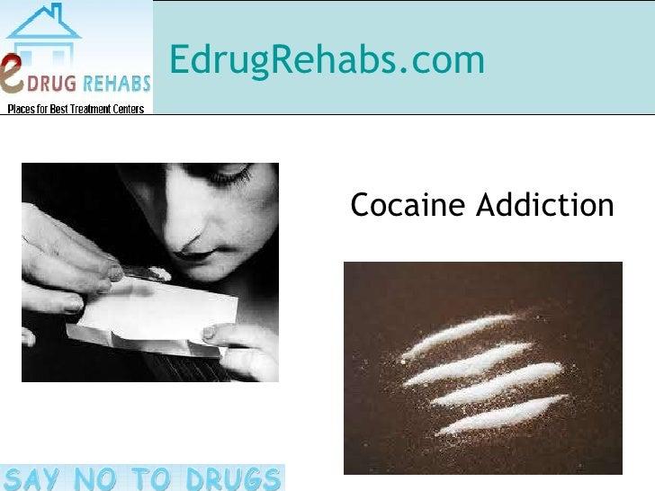 EdrugRehabs.com Cocaine Addiction