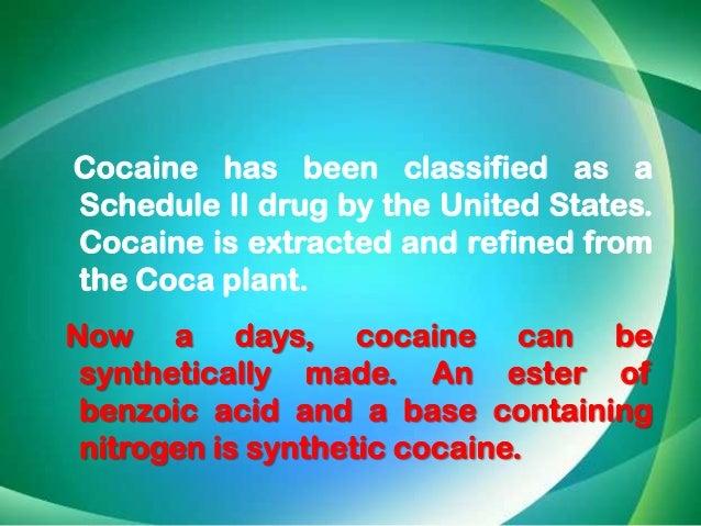 Cocaine final