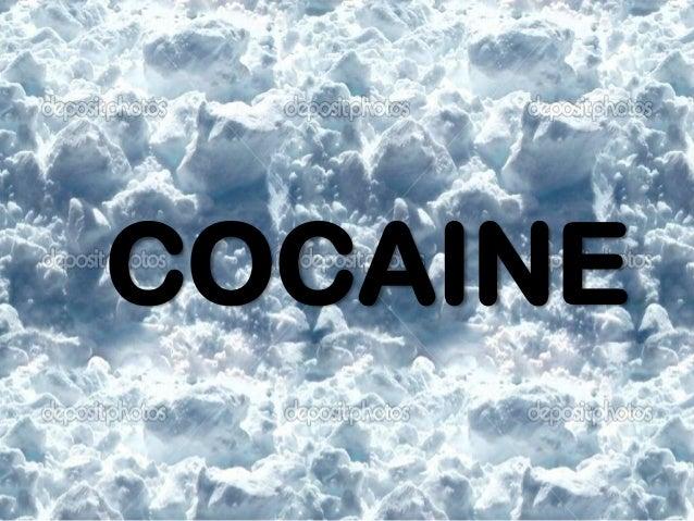 Cocaine final Slide 2