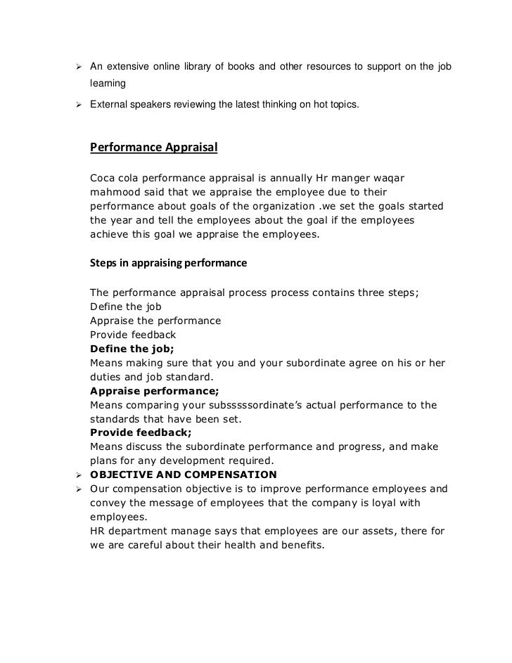coca cola recruitment process Placement interview questio - coca cola interview  coca cola, production processmp4  reliance industries limited–recruitment notification 2017.
