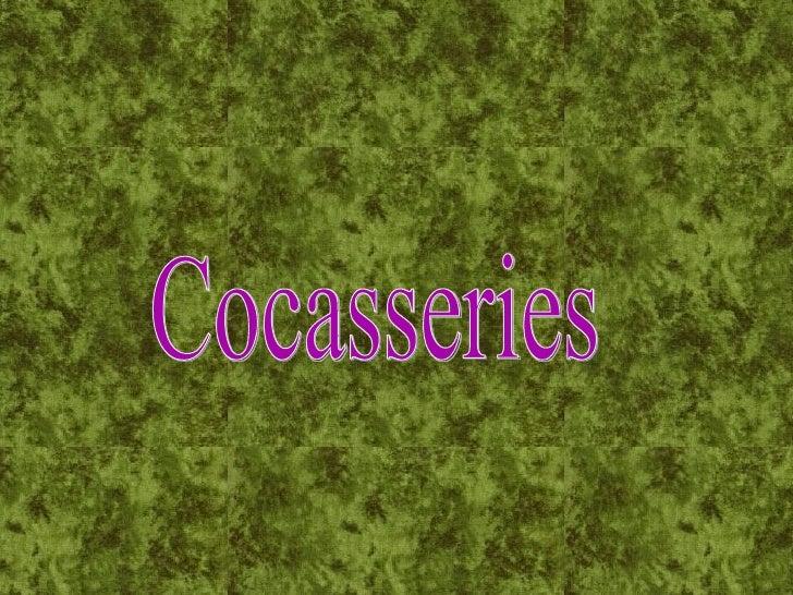 Cocasseries