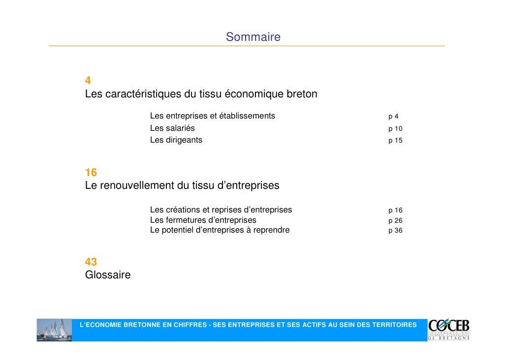 L 39 economie bretonne en chiffres ses entreprises et ses for Terris meaning
