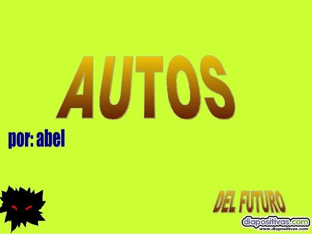 • El Virtuea Quattro ideado como un auto de un solo asiento, manejado robóticamente con un exterior holográfico. su aparie...