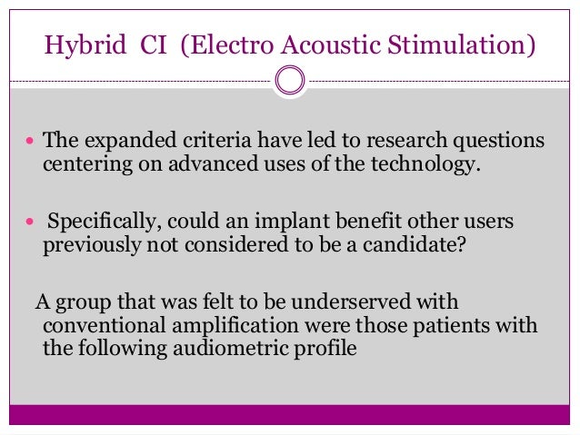 The hearing aid is integrated in the ear hook and the  amplified signals are forwarded to the auditory  pathway via an ear...
