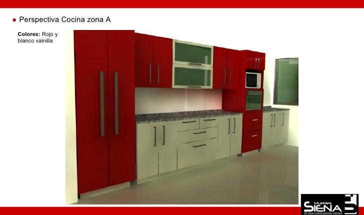 Dise o mueble cocina 5 for Diseno muebles cocina