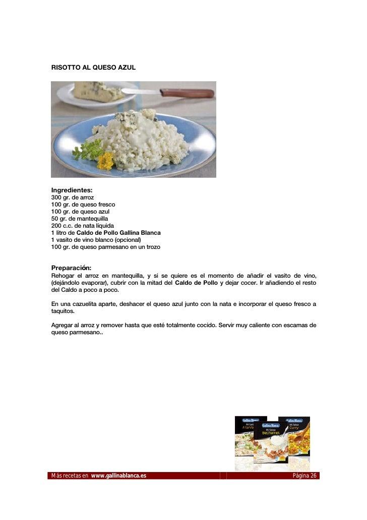 Recetas de cocina para sorprender a tus invitados - Cocina facil para invitados ...