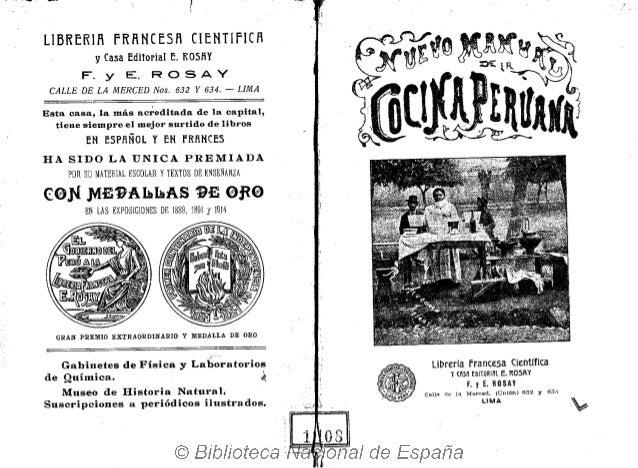 L I B R E R Í A F R A N C E S A CIENTÍFICA y Casa Editorial E. KOSflY F. y El. R O S A Y CALLE DE LA MERCED Nos. 632 Y 634...