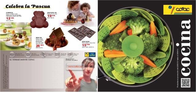 Más de 270 puntos de venta Atención personalizada Presupuestos a medida Duplicado de llaves Pago con tarjeta www.cofac.es ...