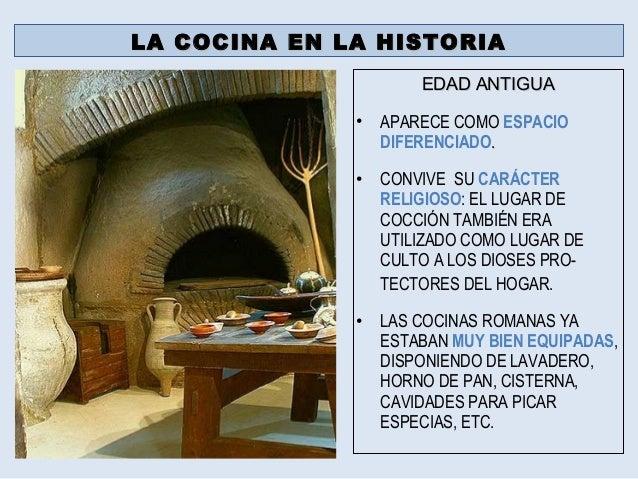 Cocina 2012 for Cocina definicion arquitectura