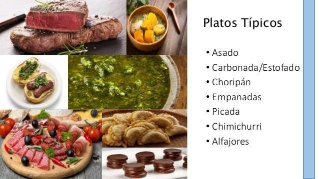 Cocina argentina el asadero for Cocina argentina