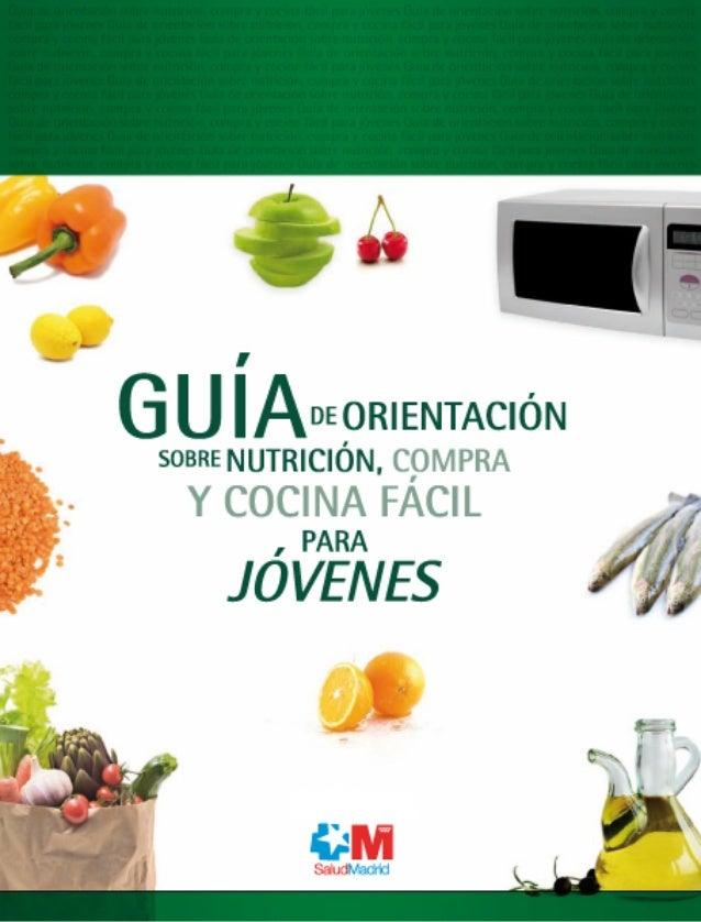 Somos conscientes de que los cambios en los hábitos alimentarios               se producen, en parte, por las nuevas neces...
