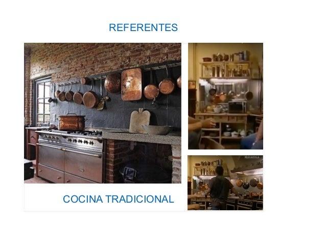 cocina industrial argentina