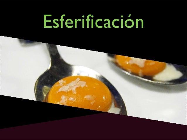 Cocina molecular novadors for Quien invento la cocina molecular