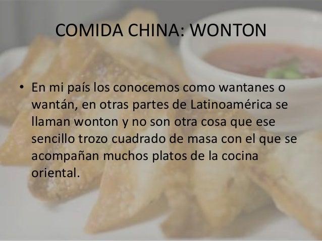 Cocinando con wonton.pptx nora graciela modolo Slide 2