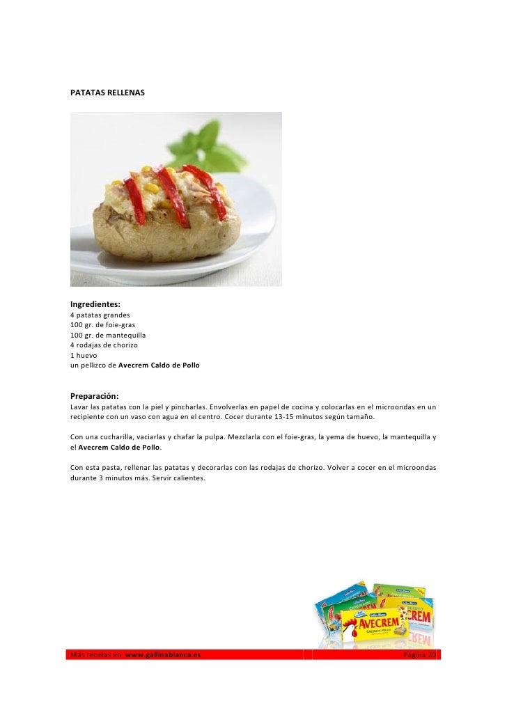 Cocinar con microondas gallina blanca for Cocinar microondas