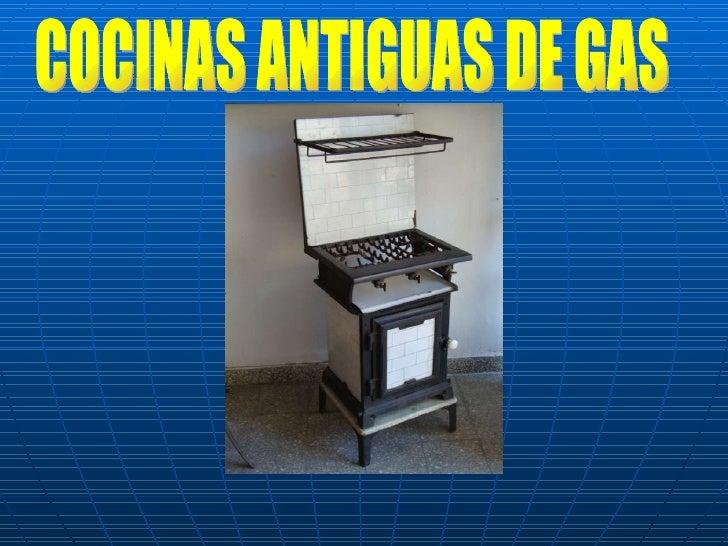 Cocinas antiguas - Fotos de cocinas antiguas ...