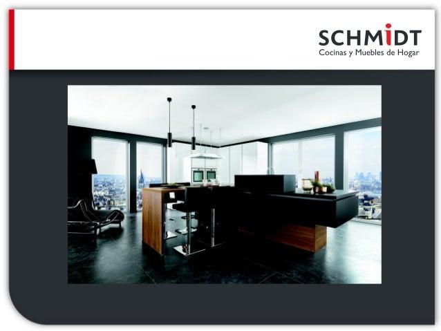 Muebles de cocina schmidt cocina schmidt with muebles de - Cocinas schmidt opiniones ...