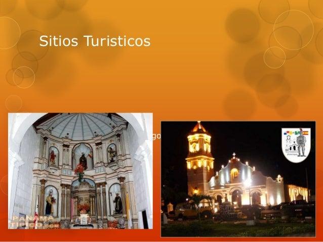 Sitios Turisticos Basílica menor de Santiago Apóstol