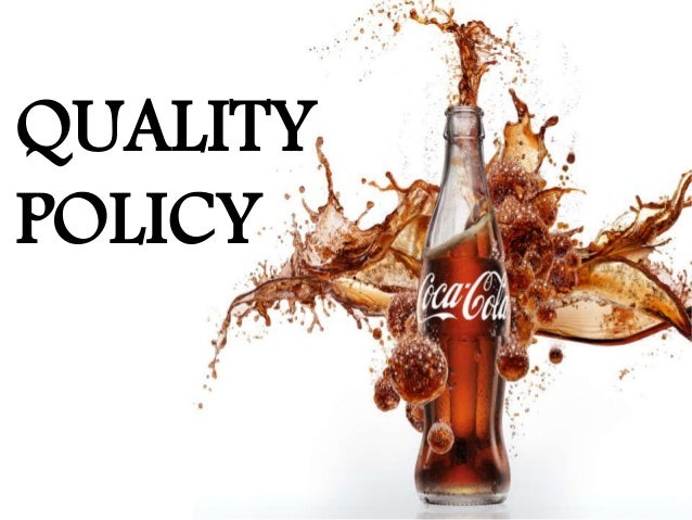 coca cola continuous improvement Great plains coca-cola, headquartered in oklahoma city, oklahoma mission: continuous customer service process begets strategy, and strategy begets process improvement our process.