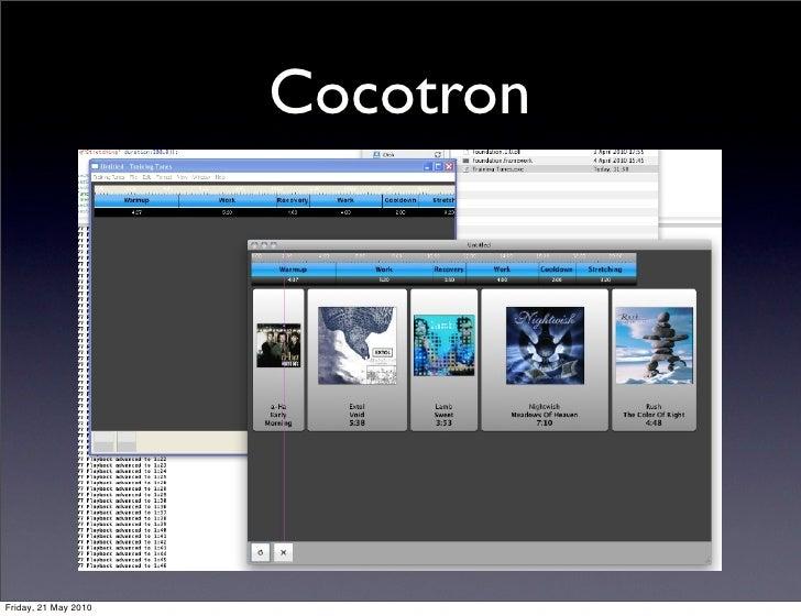Cocotron