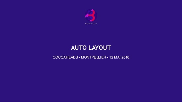 AUTO LAYOUT COCOAHEADS - MONTPELLIER - 12 MAI 2016