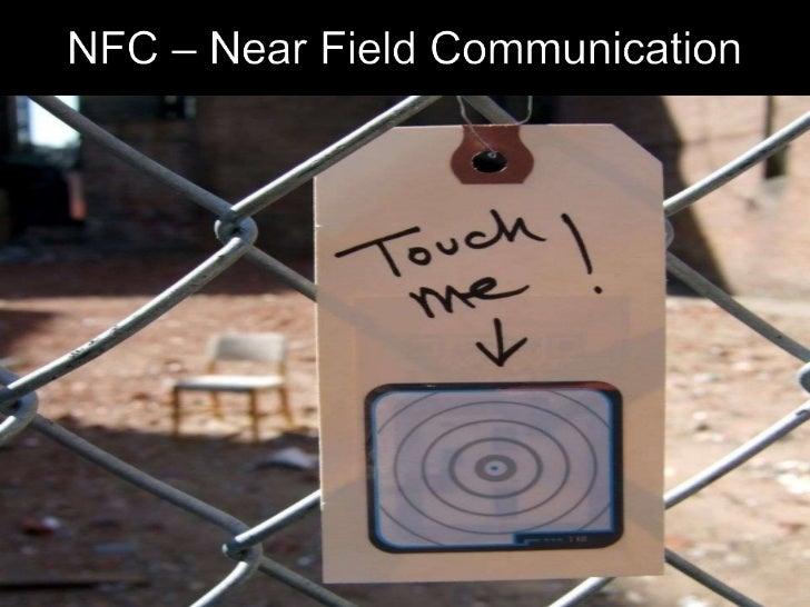 14/04/11<br />www.ekito.fr<br />1<br />NFC – Near Field Communication<br />