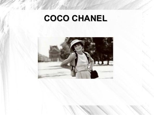 COCO CHANELCOCO CHANEL