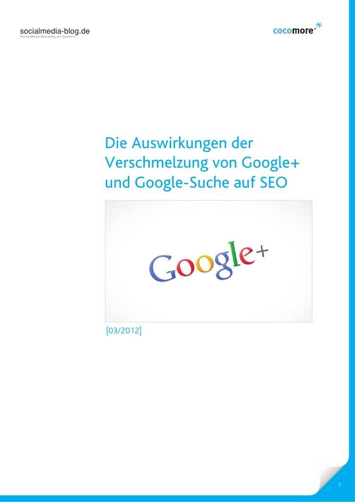 socialmedia-blog.deSocial Media Marketing auf Deutsch.                                      Die Auswirkungen der          ...