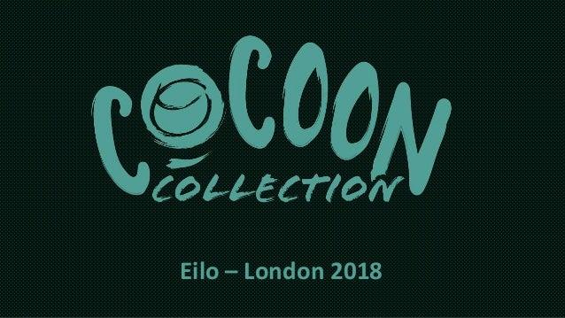 Eilo – London 2018