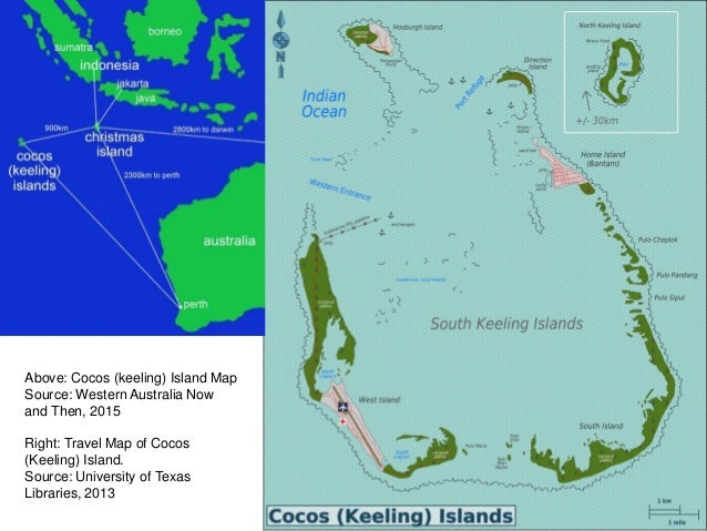 Cocos Malays Dwelling Culture research proposal