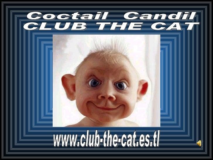 Coctail Candil